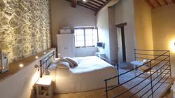 La Torretta 42_ Apartment GIULIA_Schlafzimmer