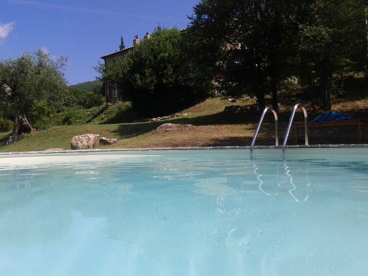 La Torretta 42 Umbrien