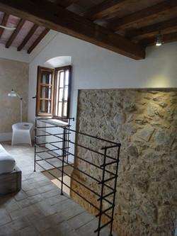 La Torretta 42_ Apartment Lea_Schlafbereich 2