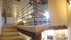 La Torretta 42_ Apartment GIULIA_Blick in die 1.Etage