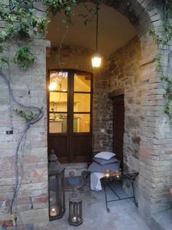 La_Torretta_42_Apartment_CHIARA_Eingang_Küche