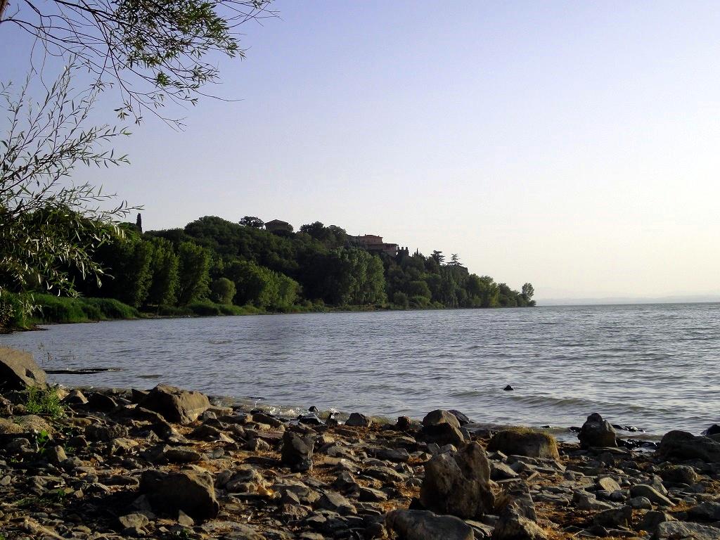 La Torretta 42 Lago Trasimeno