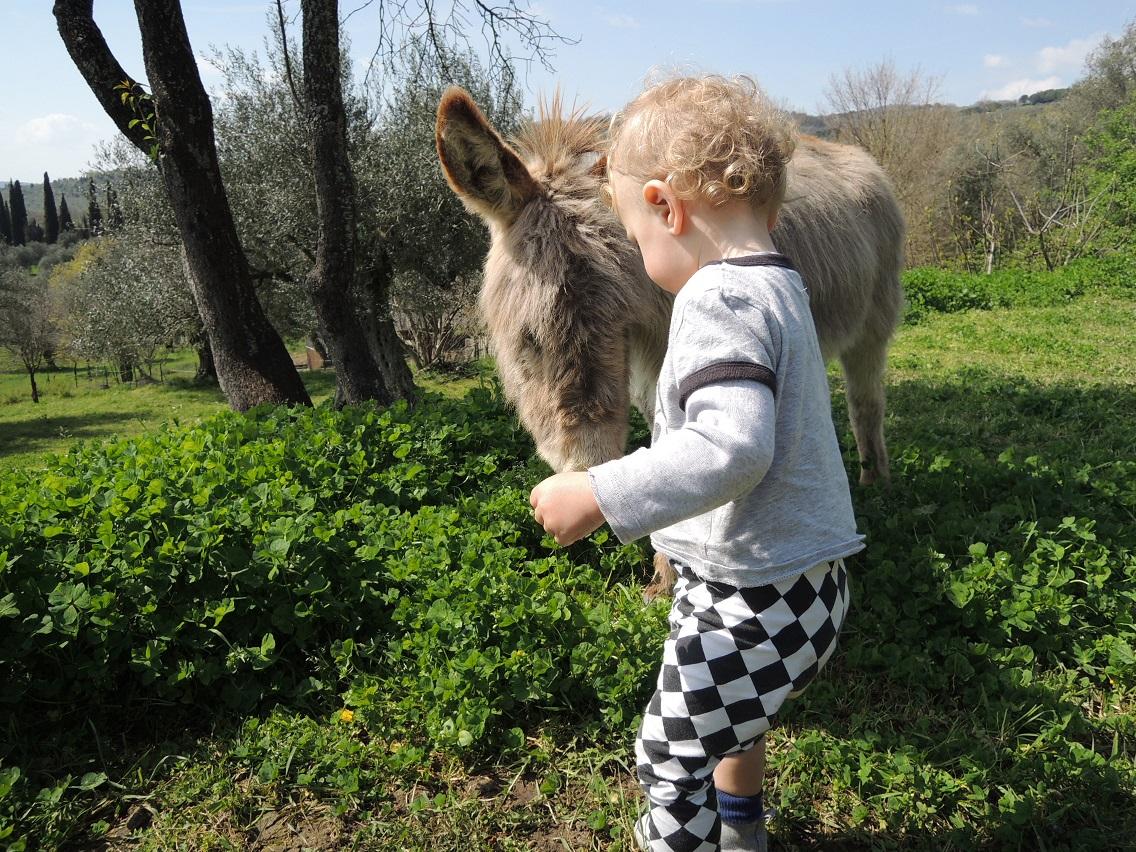La Torretta 42_Adolfo und der kleine Jack