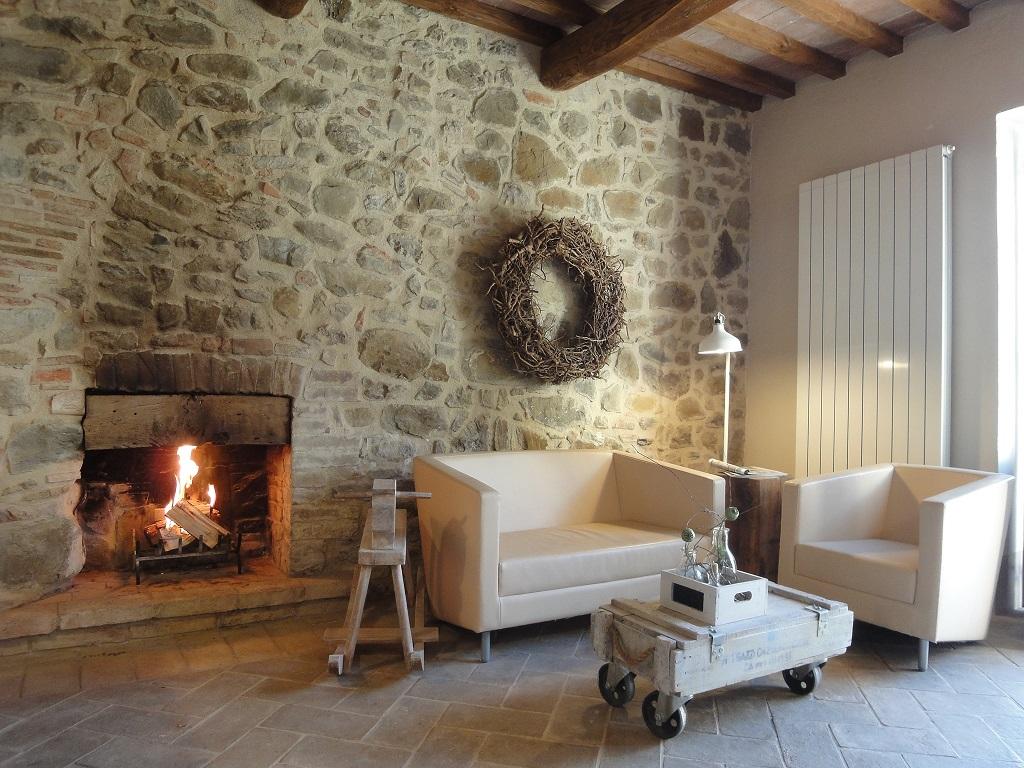 La Torretta 42_ Apartment GIULIA_Lounge