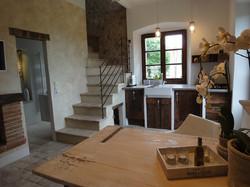 La Torretta 42_ Apartment Lea_untere Etage