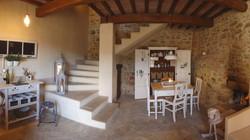 La Torretta 42_ Apartment GIULIA_Blick in das Apartment