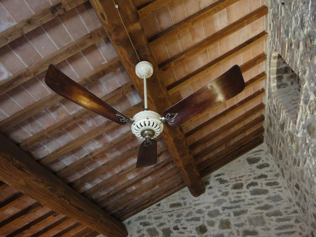 La Torretta 42_ Apartment GIULIA_Ventilator
