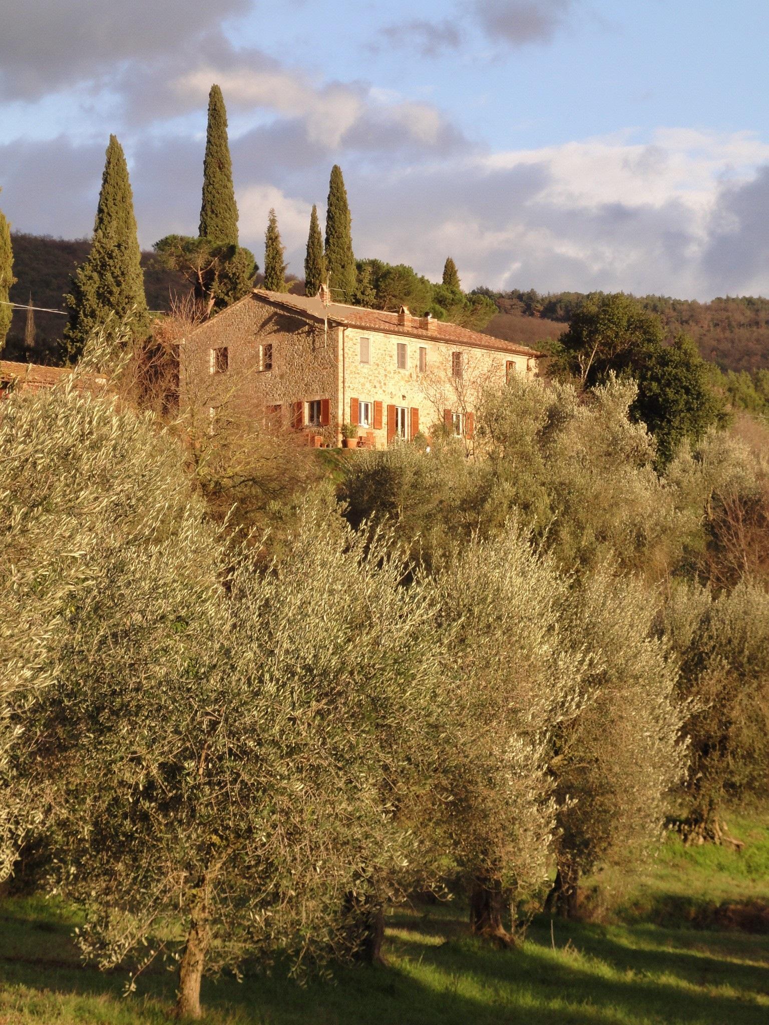 La Torretta 42 das Haus