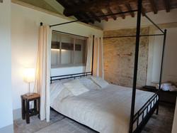 La Torretta 42_Apartment CHIARA_Schlafzimmer