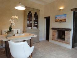La Torretta 42_ Apartment Lea_Wohnbereich