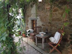 La Torretta 42 Entspannung pur
