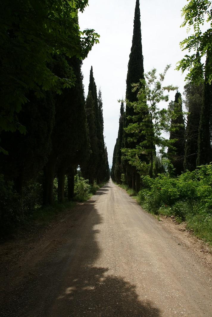 La Torretta 42 Anreise
