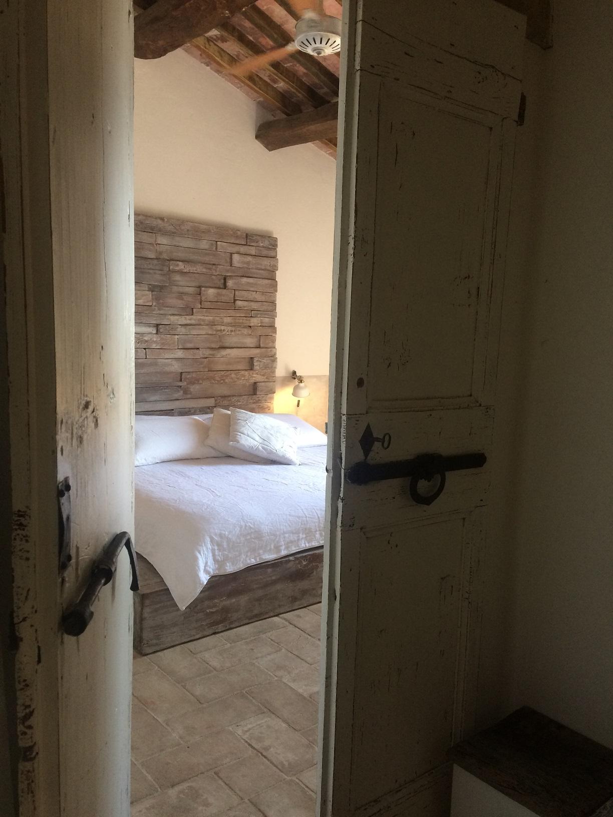 Schlafzimmer 1_Apartment Emilia