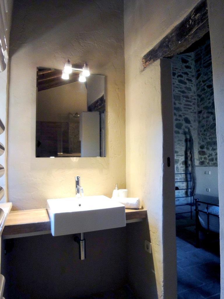 La Torretta 42_ Apartment GIULIA_Bad