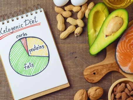 Screw The Diet, Find Balance On Your Health & Fitness Journey: