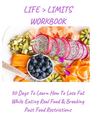 30 Days To Learn How To Lose Fat While E