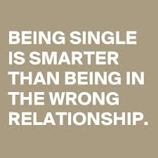 Why It's Absolutely Okay To Be Single: