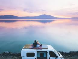 So you want to live in your SUV? What Pinterest doesn't show you as a first timer.