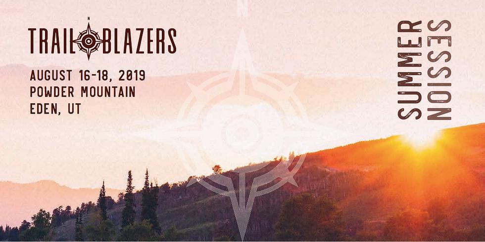 TRAILBLAZERS Summer Session [Cannabis Event]