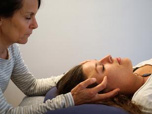 Behandlung bei Schleudertrauma und nach Unfällen