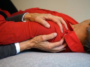 Schulterbehandlung bei Gelenkschmerzen, Rheuma