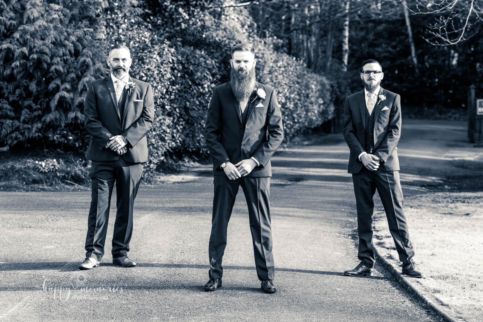 Wedding photographer Crawley-31
