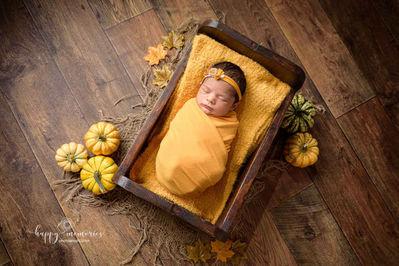 Fotograf niemowlęcy Kraków