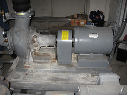 ポンプ・水中ポンプ修理 三貴電機株式会社
