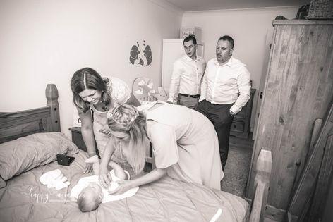 christening photographer horsham