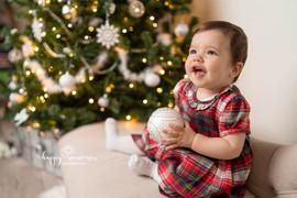 Christmas photo session Horley