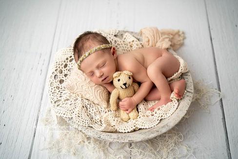 Fotograf noworodkowy Skawina