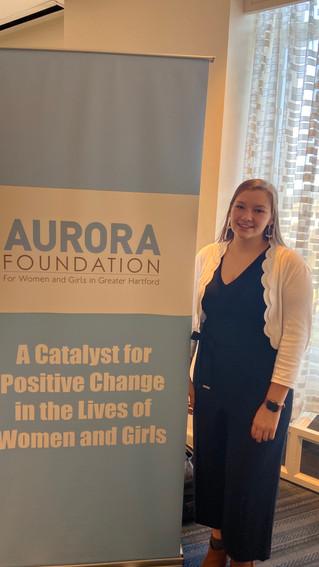 Aurora Foundation Luncheon