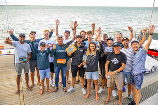 Congrats to Lukas: NZ Champion Foiling!