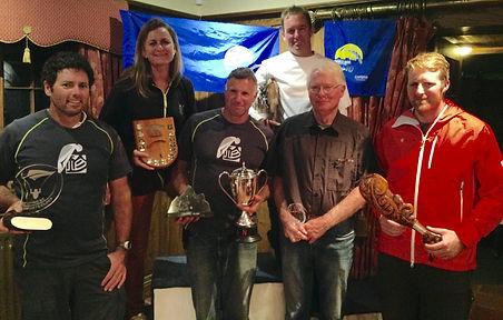 NZ Nationals –team WW wins all prizes