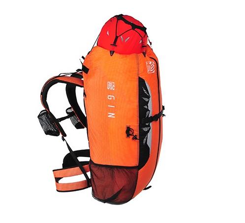 GIN X-lite 60L rucksack