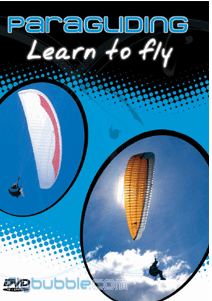 DVD Learn to fly