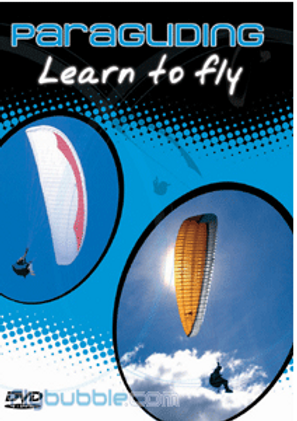 DVD Learn to fly | home