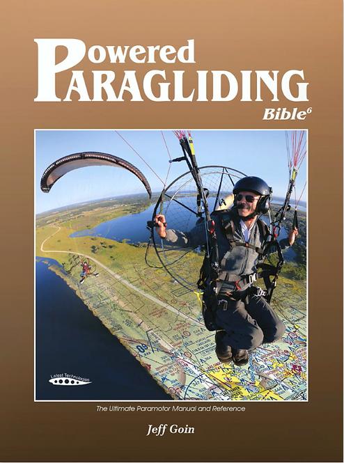 Powered Paragliding Bible, version 6