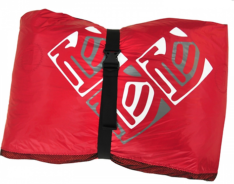 GIN Concertina bag