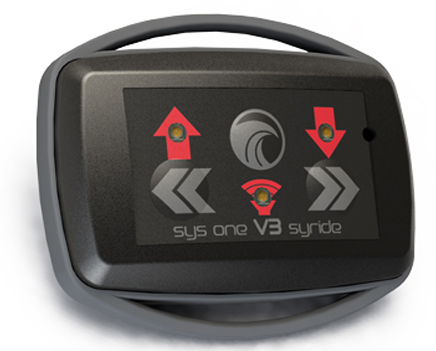 SYS'One V3
