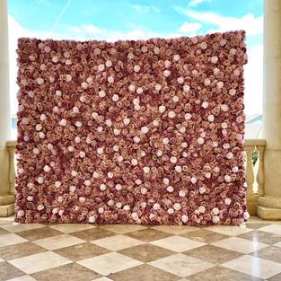 Antionette Flowerwall