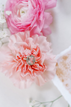 Blooms and Bling