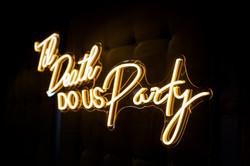 Til' Death Do Us Party