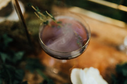 Whimsical Cocktails