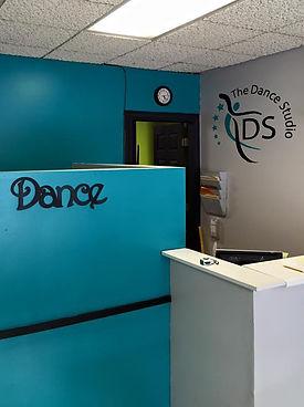 The Dance Studio Inc Romeo Michigan