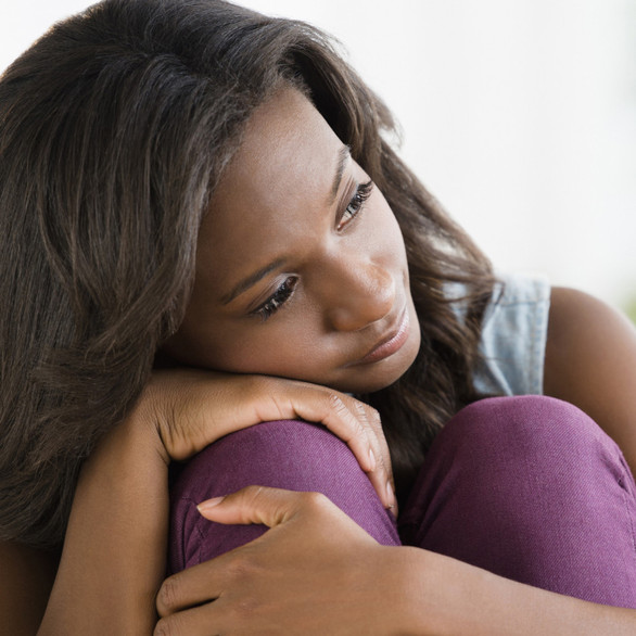 Stress, Anxiety, Depression