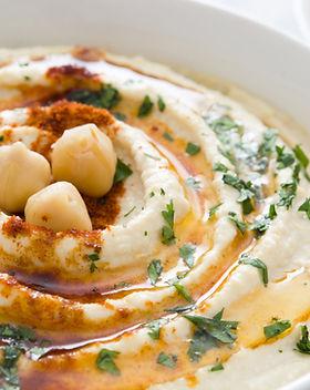 Hummus Fait maison