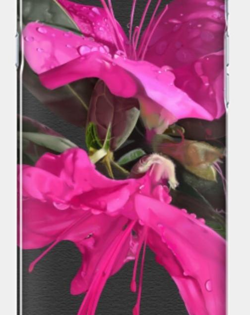 Flower 03_Phone Case
