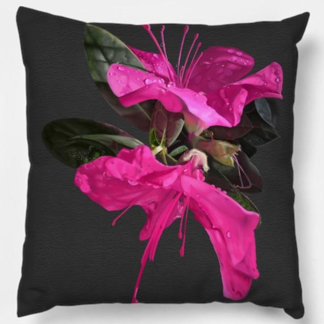 Flower_Pillow