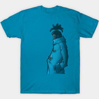 Chillin_T-shirt